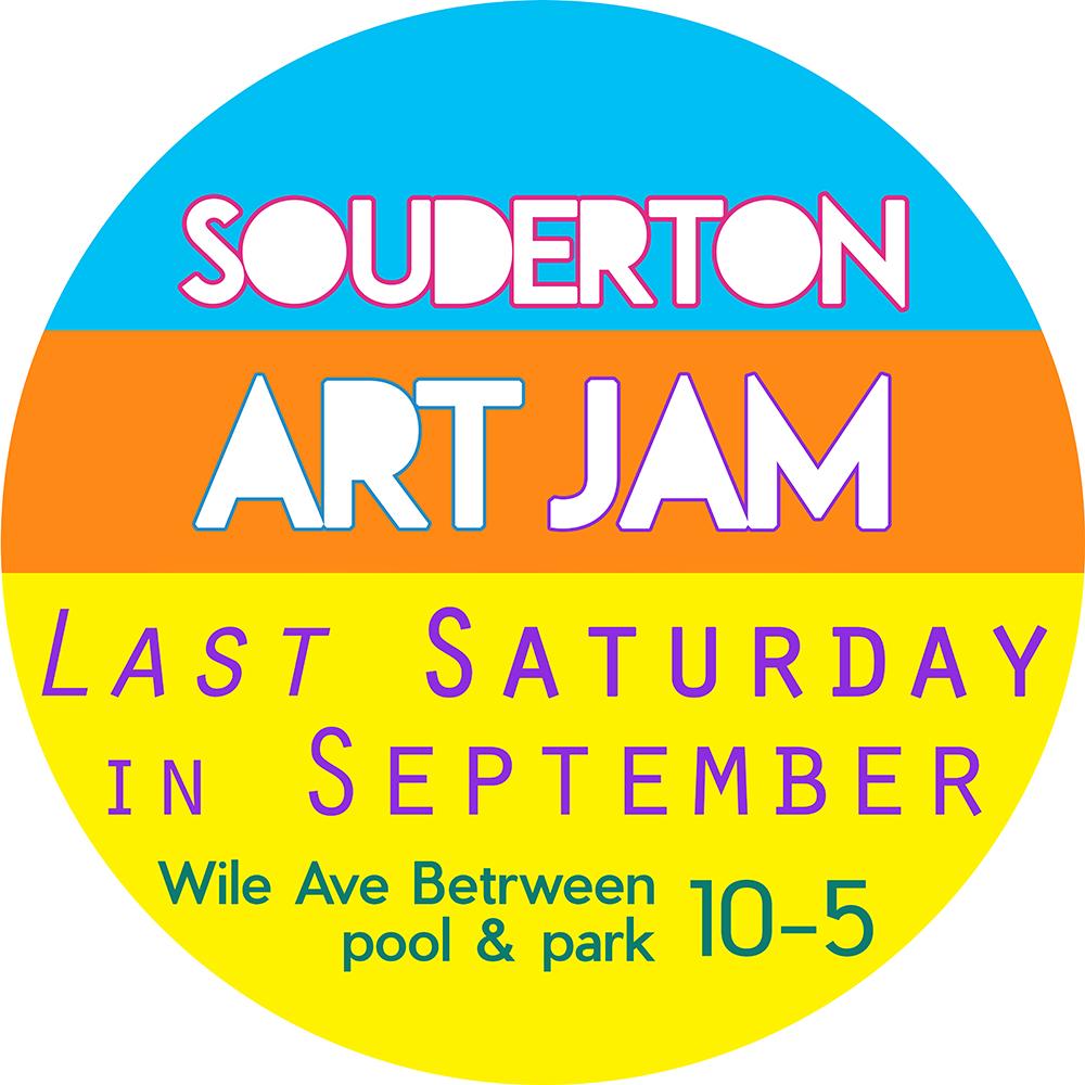 Souderton Art Jam