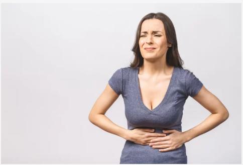 Gut Problems (diarrhea, constipation, gas, etc)