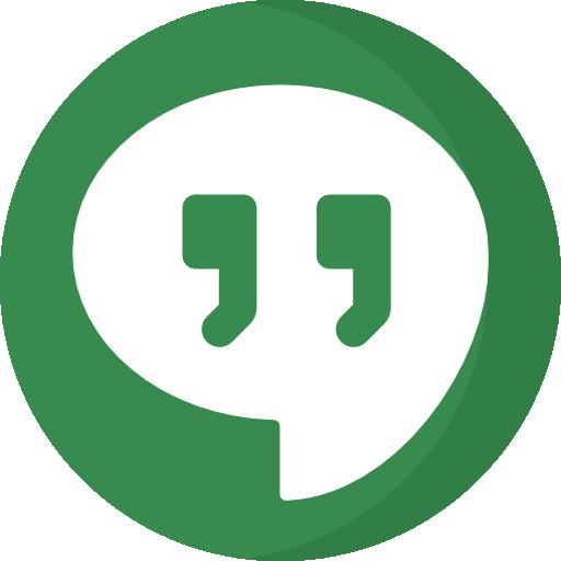 Google Hangouts Call