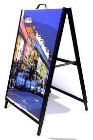 Sandwich Board/A Frame