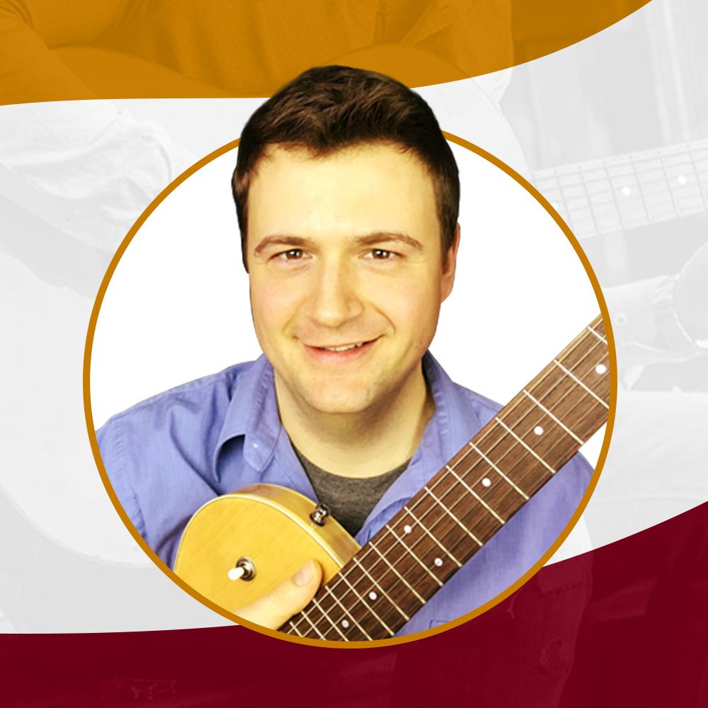 Questionnaire - Jazz Guitar Accelerator Program