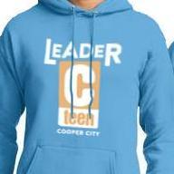 CTeen Leadership Application Form