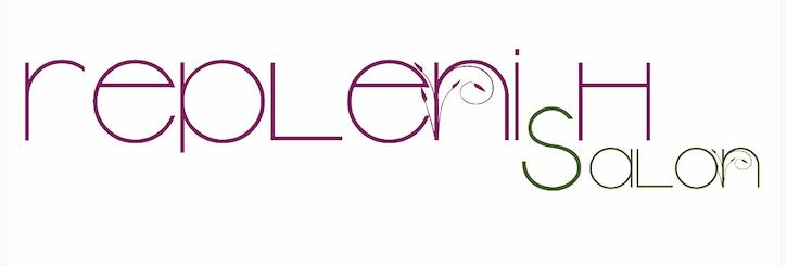 Replenish Salon's Color Consultation