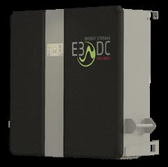 E3DC Pro