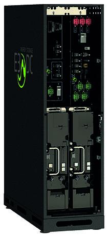 E3DC Quattroporte