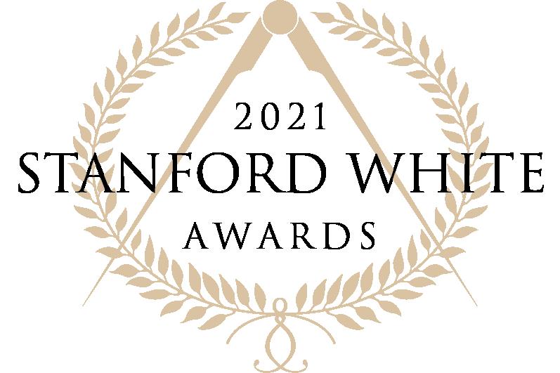Stanford White Awards logo