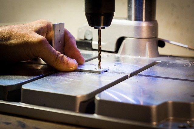 Jobs Elsterwerda: Zerspanungsmechaniker CNC-Bohrer