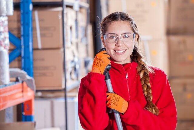 Reinigungsmitarbeiter (m/w/d) Stellenangebote in Lampertswalde