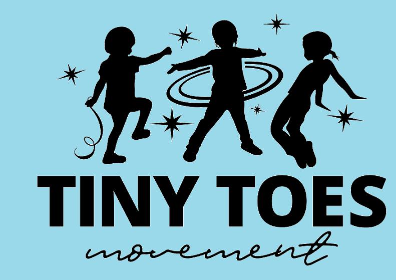 Tiny Toes Tuesdays: November-December 2020
