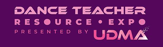 Exhibit at the Dance Teacher Resource Expo