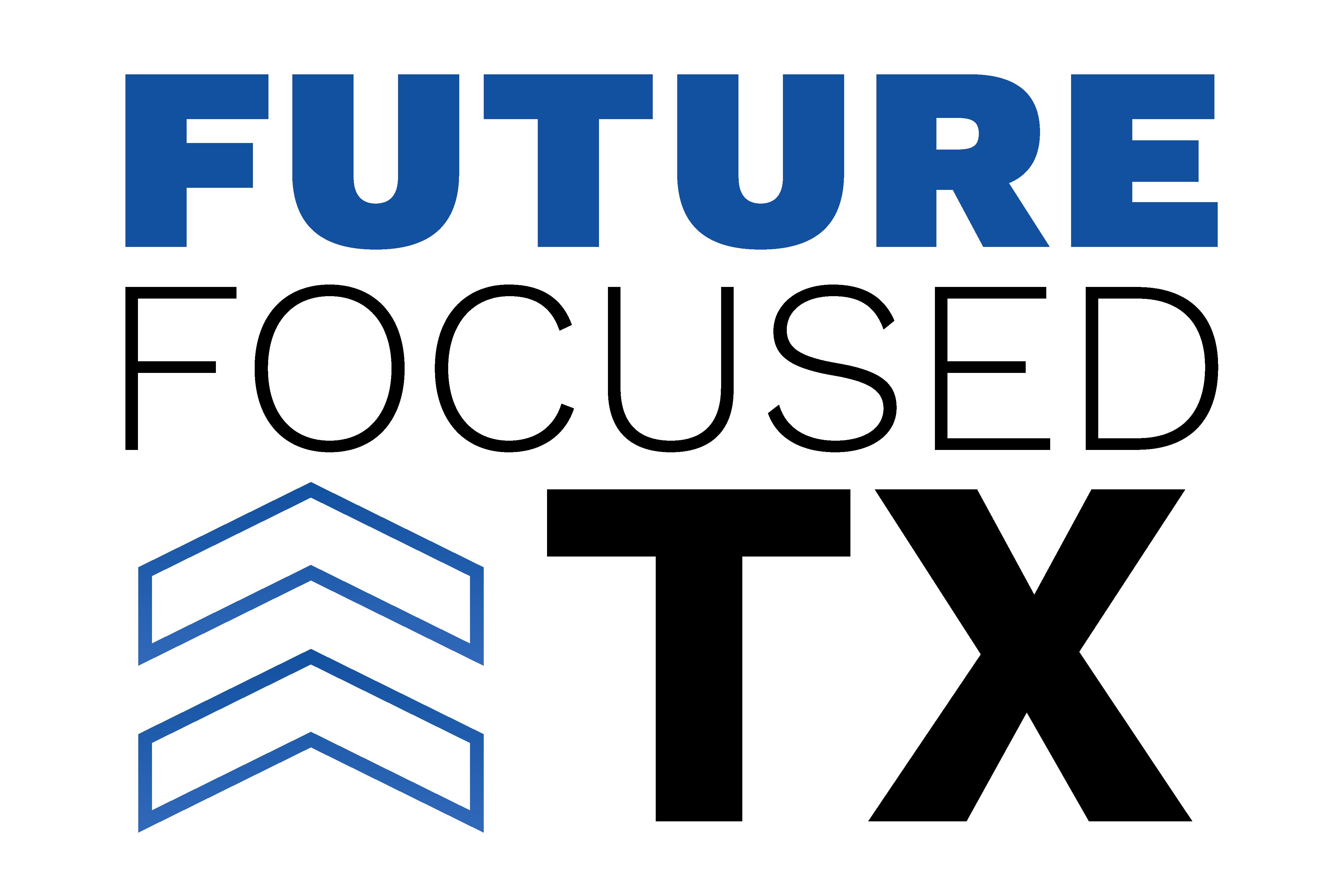 Future Focused TX Registration 2021