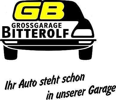 Die Großgarage Bitterolf GmbH freut sich auf Ihre Bewerbung.