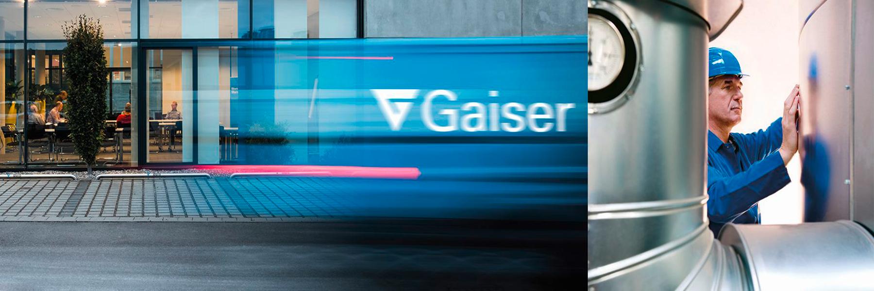 Julius Gaiser GmbH & Co KG freut sich auf Ihre Bewerbung zum Servicetechniker, Servicemonteur (m/w) in Ulm.