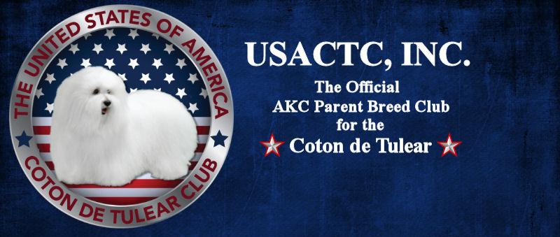 United States of America Coton de Tulear Club