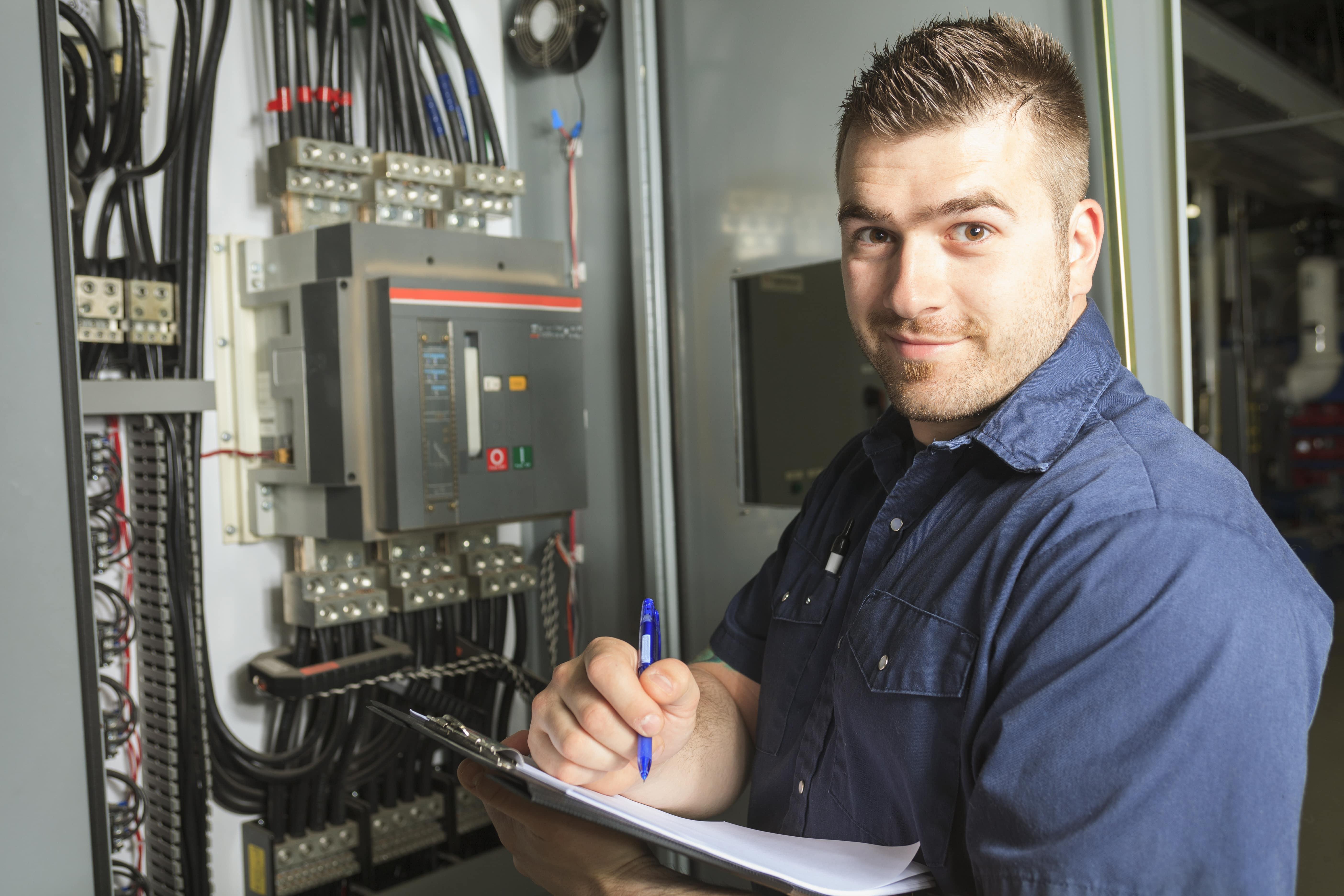 Jobs Luckenwalde: Instandhalter / Wartungstechniker