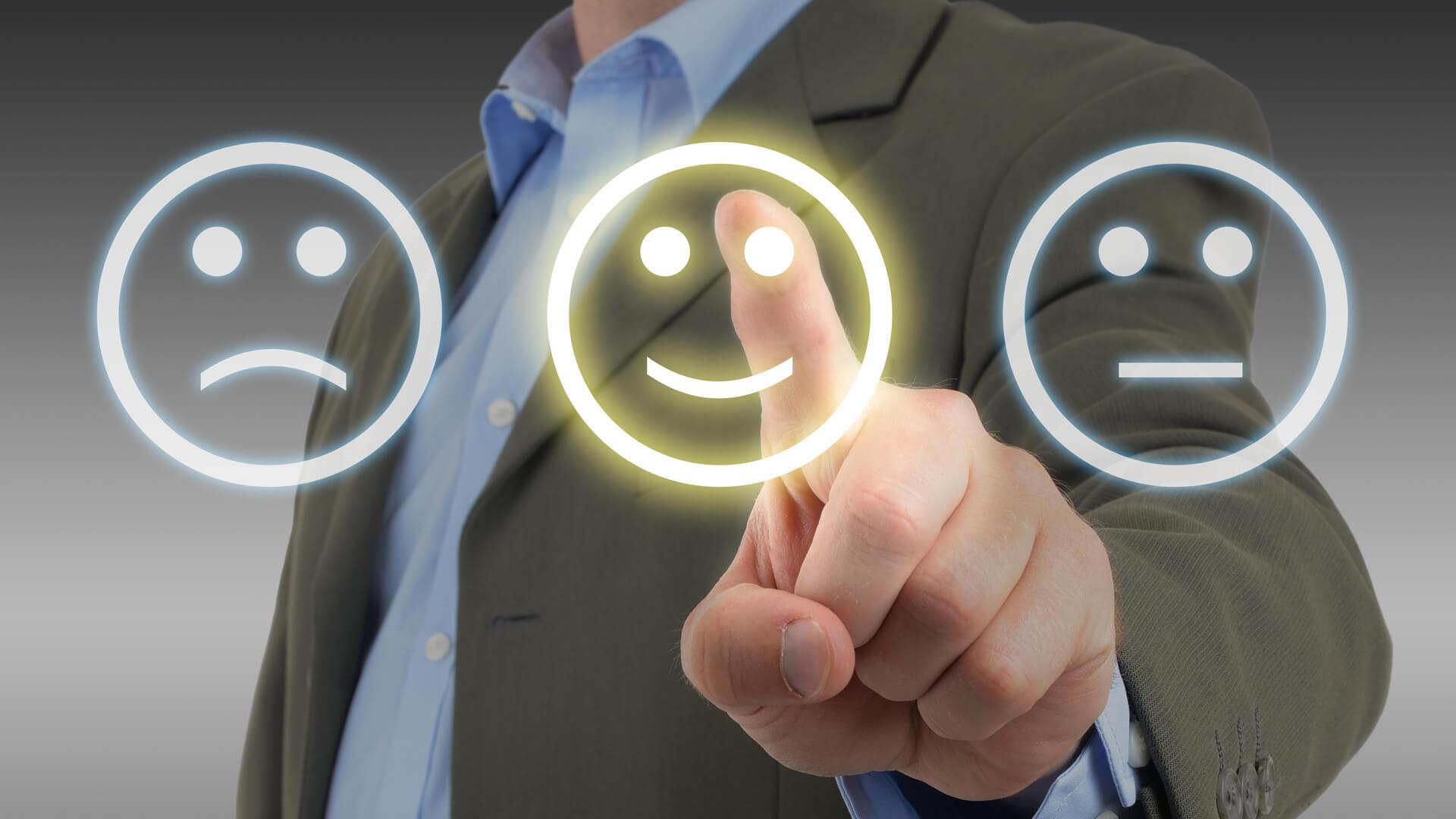 Satisfacción y lealtad de clientes