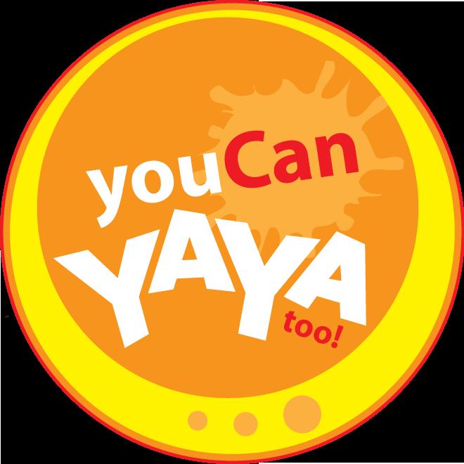 You Can YAYA too! Summer Arts Enrichment Camp 2019 Waitlist Application