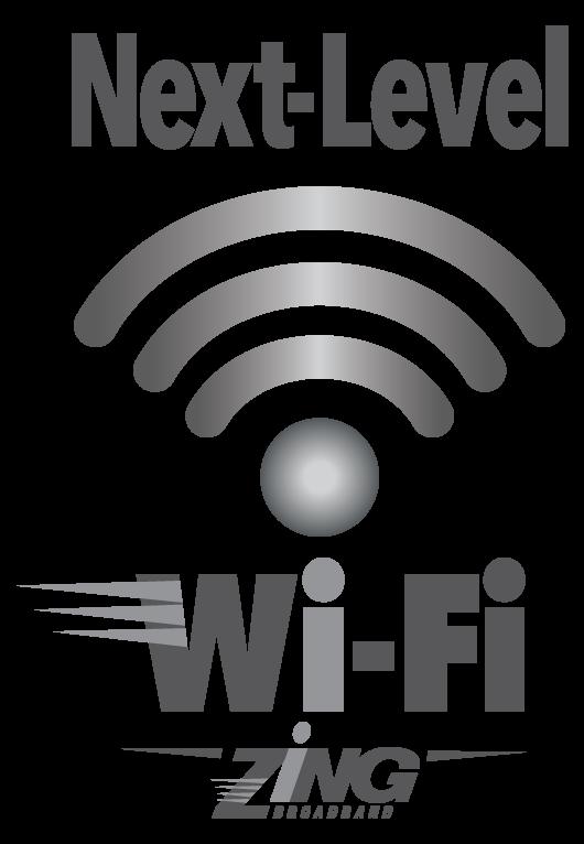 Next-Level Wi-Fi