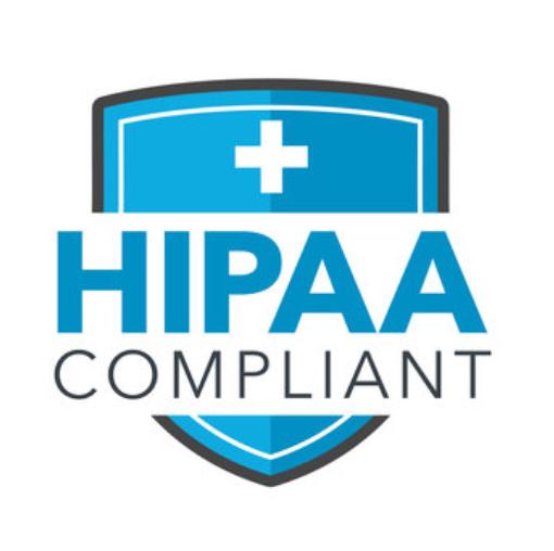 100% HIPAA Compliant