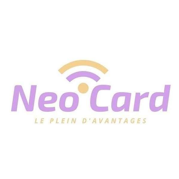 Bienvenue sur NEOCARD
