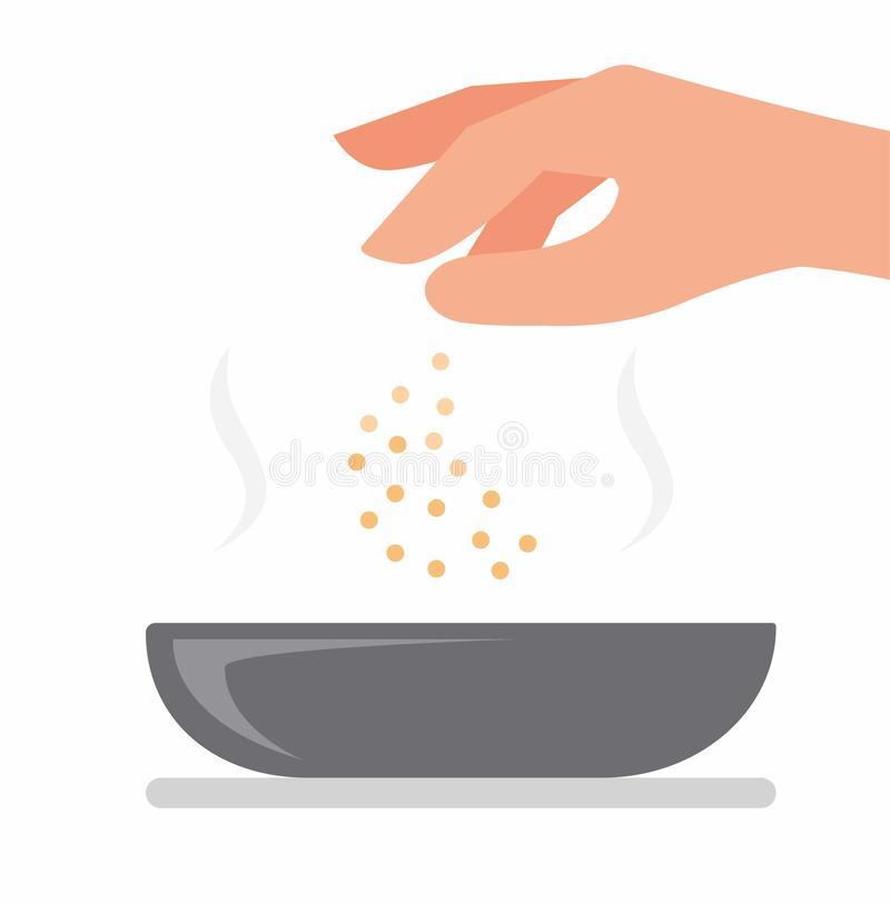 Mild Dishes