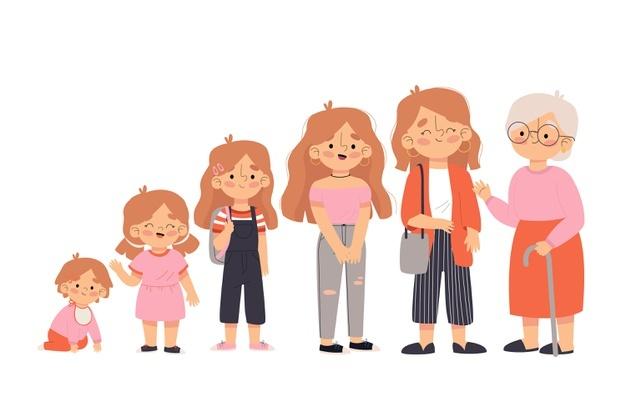 Diverse Age Range