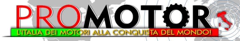 Promotor, l'Italia dei Motori alla conquista del mondo!