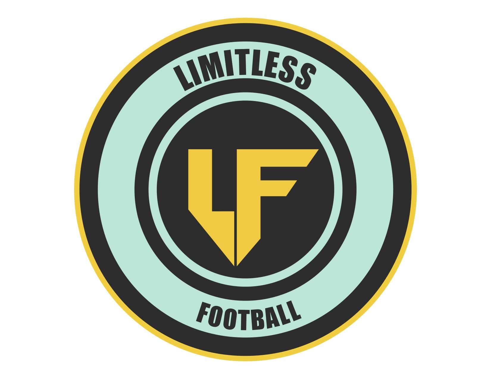 Limitless Football Registration Form