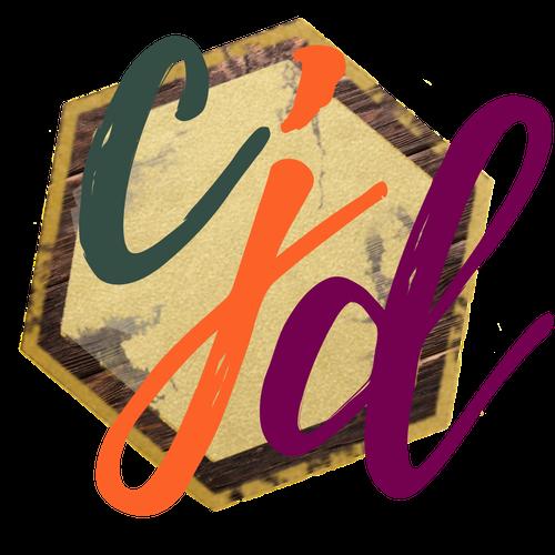 CHALK 'N' CHEERS Workshop Registration