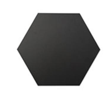 Hexagon Board (10in)