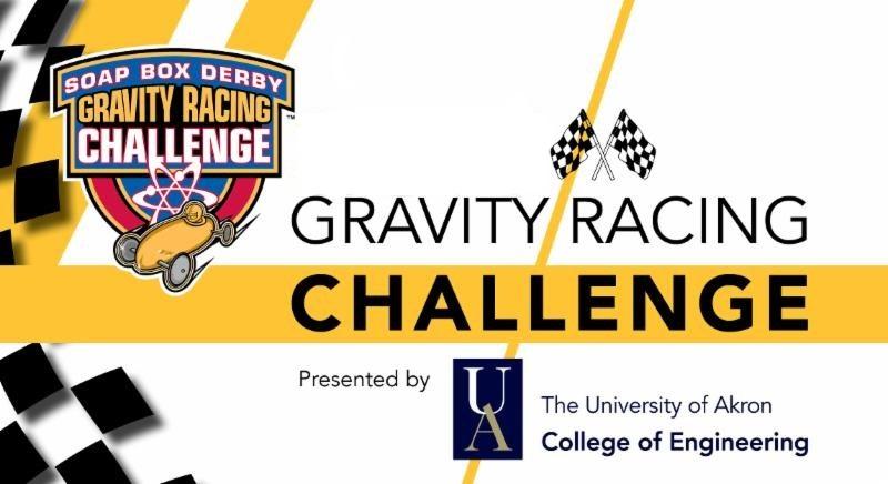 2018 Gravity Racing Challenge Header