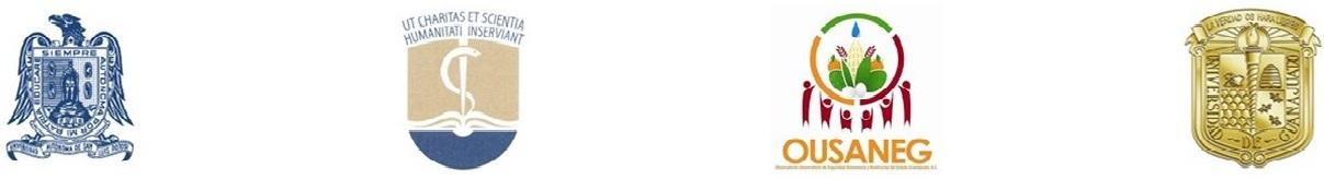 Formulario de Inscripción al 8° FISANUT