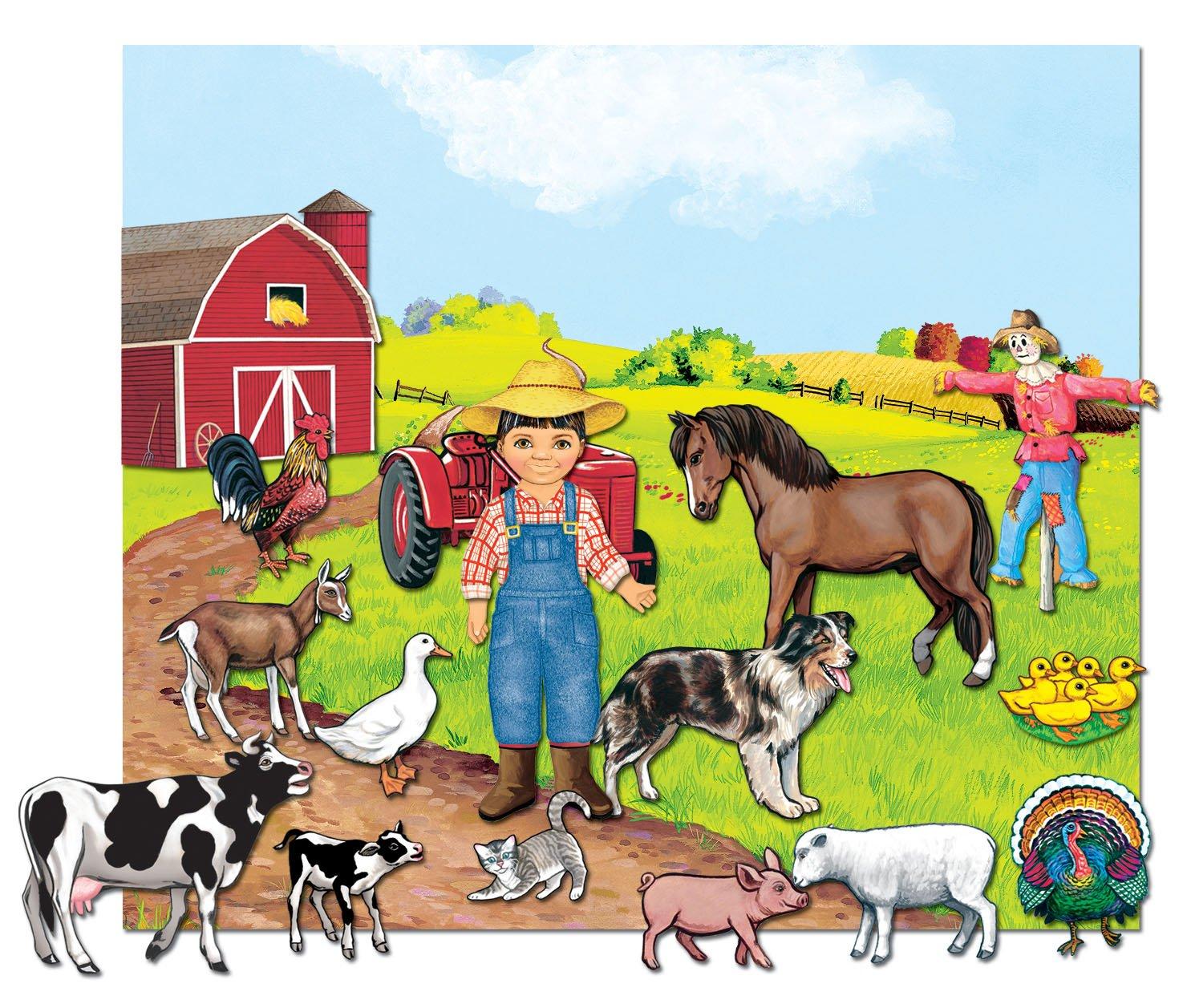 Farm Set 248-25703