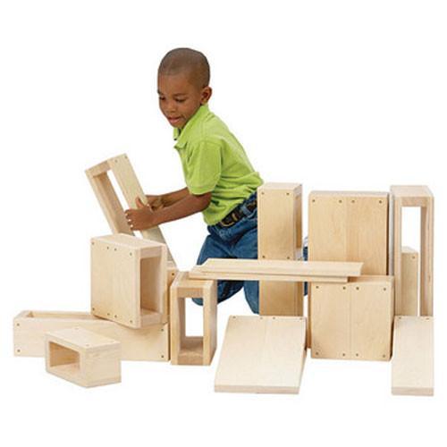 Hollow Blocks 014-756