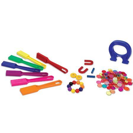 Super Magnet Lab Kit 103-2064