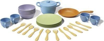 Eco-Friendly Cookware Set (27 Pcs) 324-1005