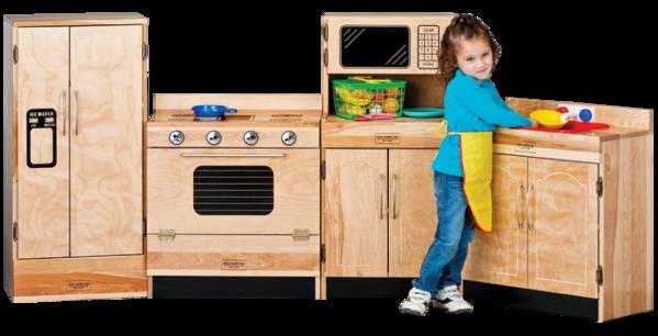 Kitchen Set 014-701234