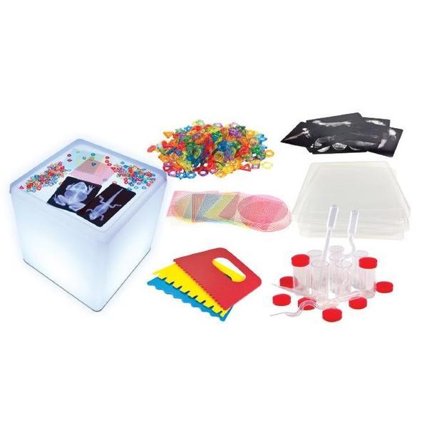 Light Cube Accessory Kit 139-59602