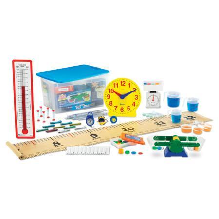 Primary Measurement Kit 103-2505