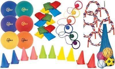 Playground Set (41 pcs) 350-1000S