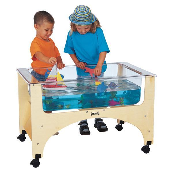 See-Thru Sensory Table 533-2871