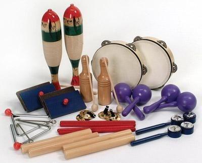 Sound Exploration Kit 280-54