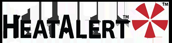 heat alert logo