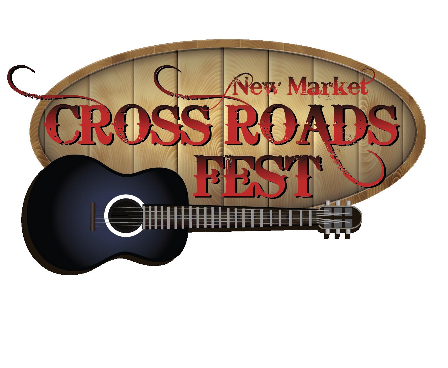 Cross Roads Music Fest Sponsorship 2021