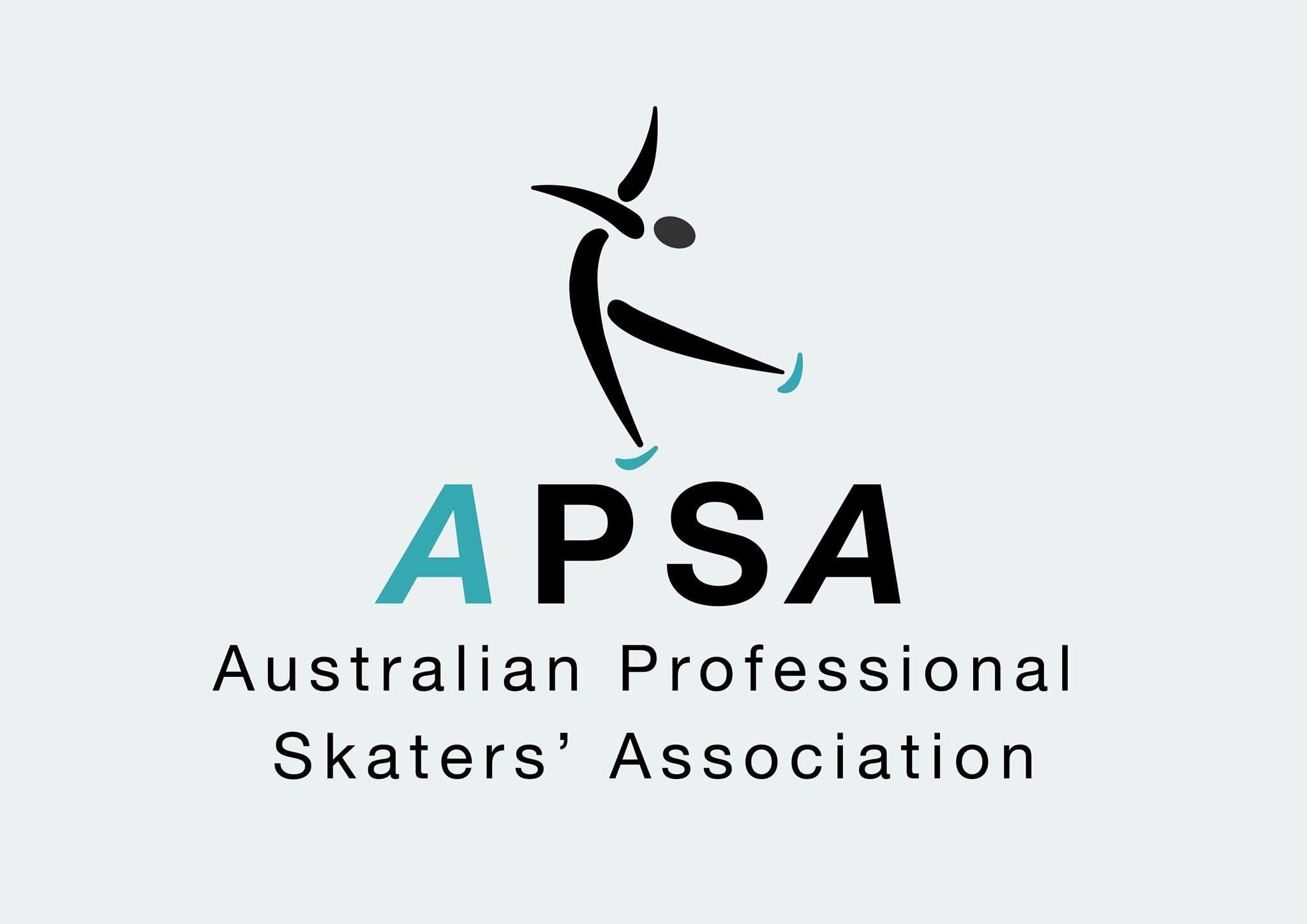 APSA Online Initial Registration Form