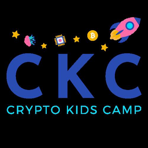 Crypto Kids Camp Logo
