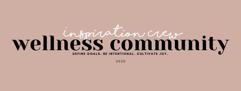 2020 Wellness Community