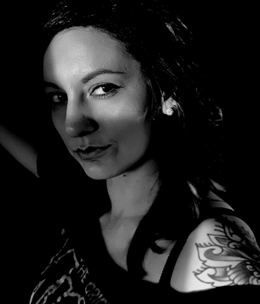 Kat Lawrence