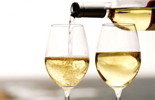 Platter+White Sauvignon