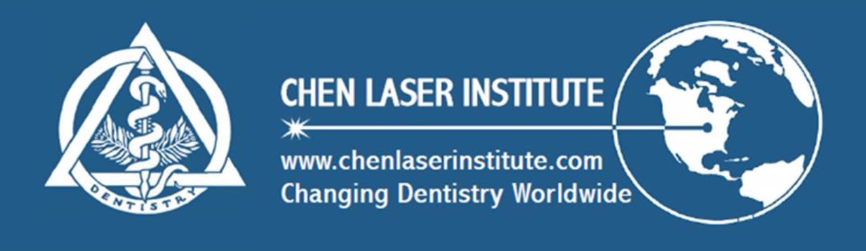 Chen Laser Institute Event Registration Header